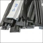 Mittelrahmen- und Zargendichtungen für Kunststofffenster und Fenster aus Metall