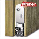 Schall-Ex Ultra-WS für Haustüren und Nassräume