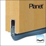 Planet-RF für wellige Böden