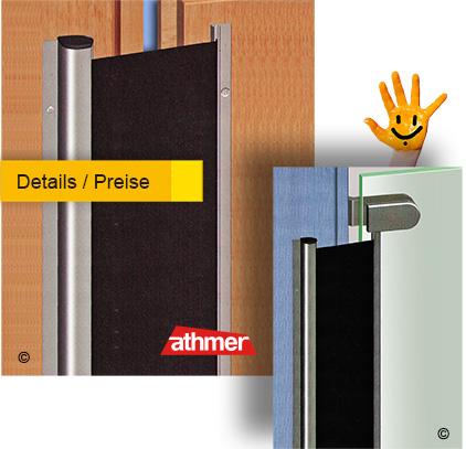 Athmer Fingerschutz Nr. 25 - Preise